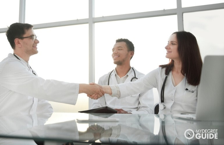 Health Information Management Degrees