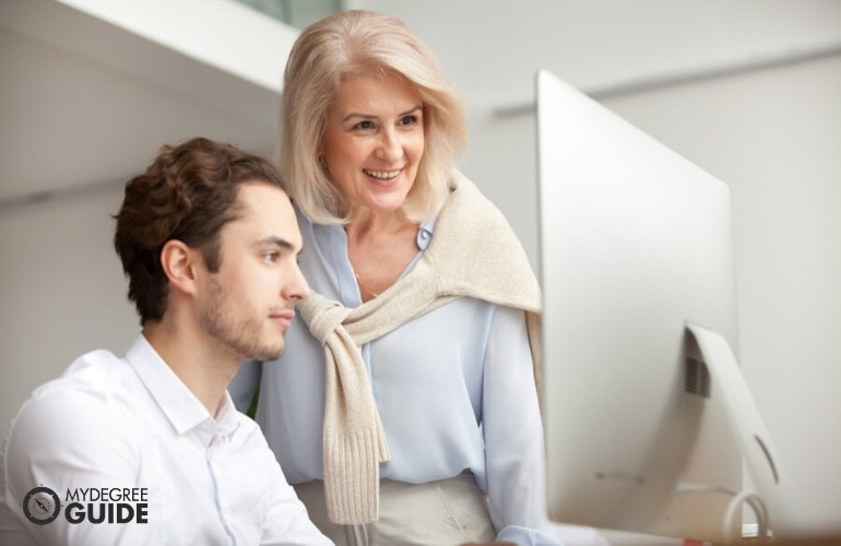 Doctorate in Organizational Leadership