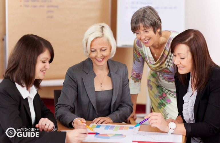 Masters in Educational Counseling Programs