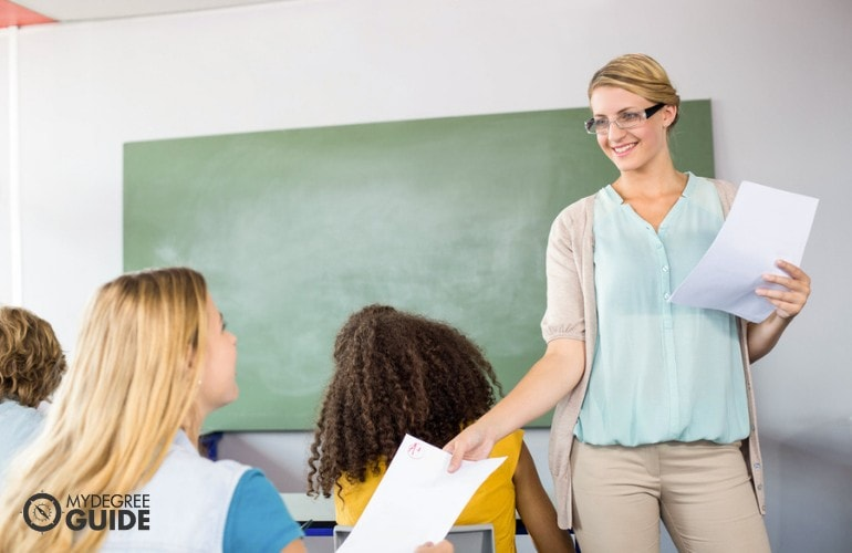 Masters in Education Programs