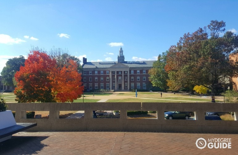 Online Masters in Education Programs Accreditation