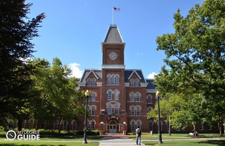 PhD in Applied Behavior Analysis Degree Accreditation