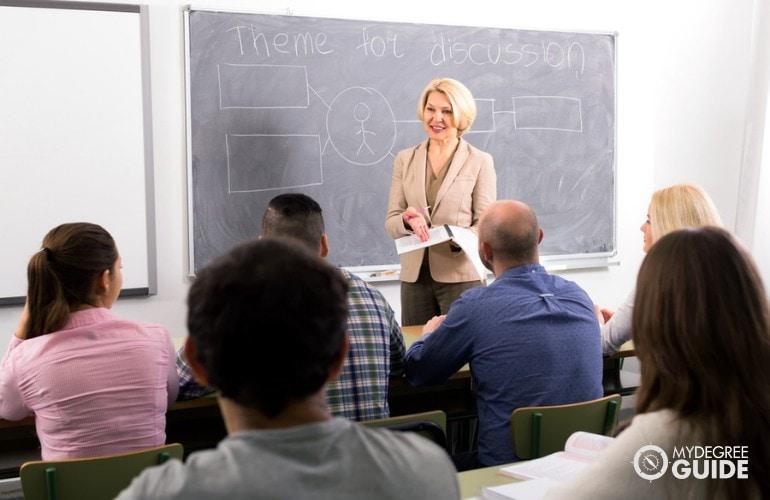 PhD in Elementary Education