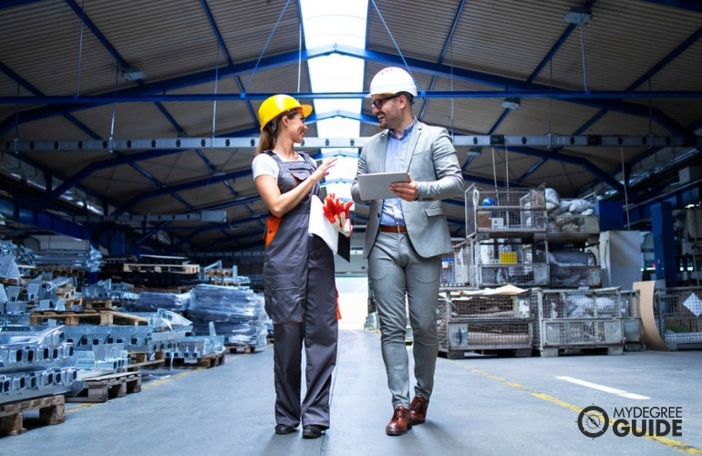 Associates in Logistics and Supply Chain Management Degrees