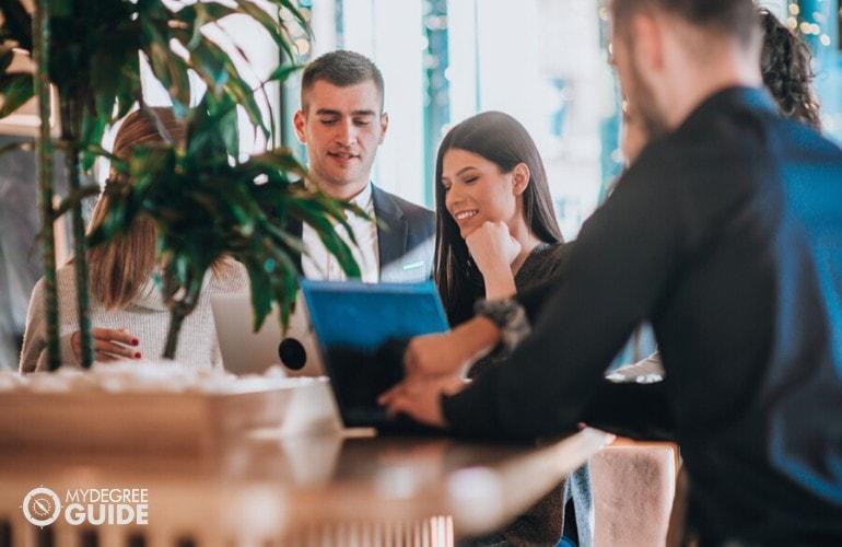 Digital Marketing Degree Salary