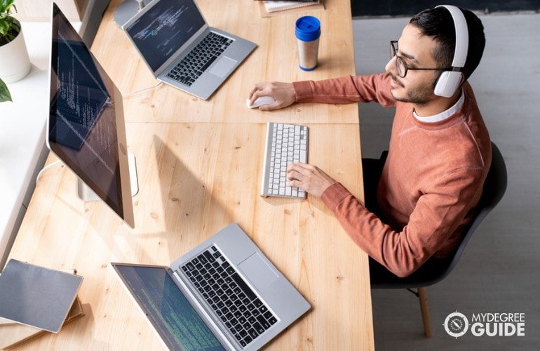 Getting Your Game Development Degree Online