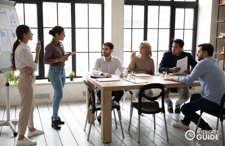 MBA Marketing Online Programs