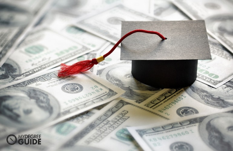 Computer Science Degree Financial Aid