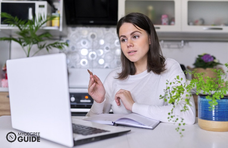 Getting Your Forensic Psychology Degree Online