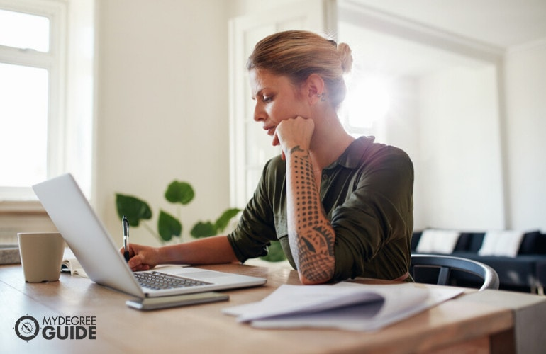 Getting Your Masters in Child Psychology Online