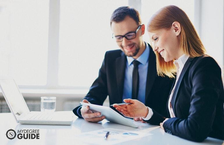 Online Graduate Certificates in Project Management