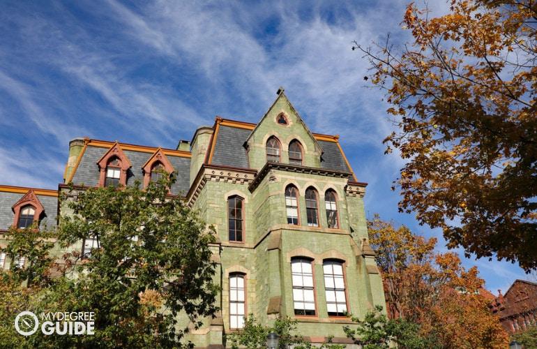 PhD in Behavioral Psychology Programs Accreditation