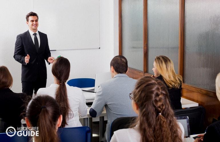 PhD in Educational Psychology Programs