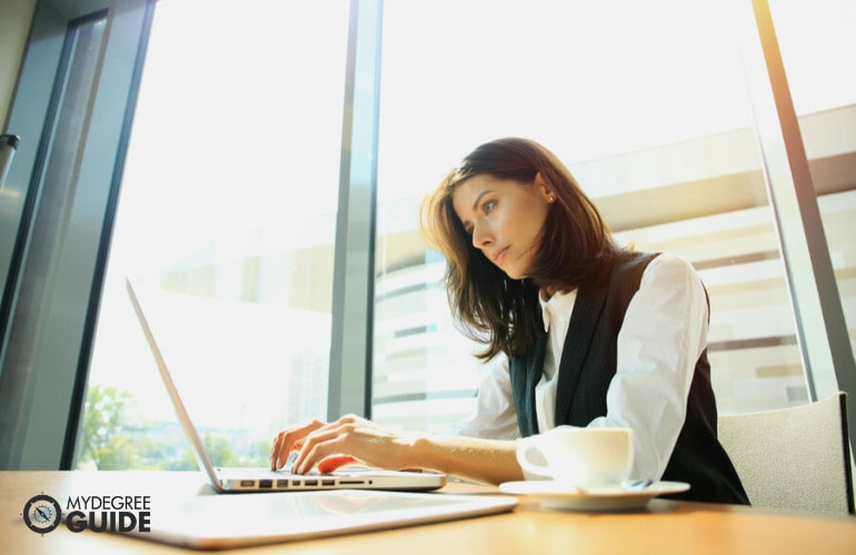 Earn Your Forensic Psychology Degree Online