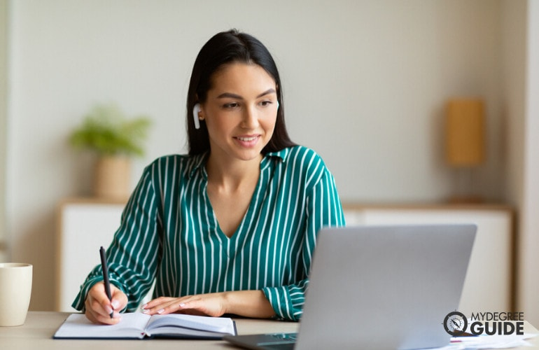 Getting Your Information Systems Degree Online