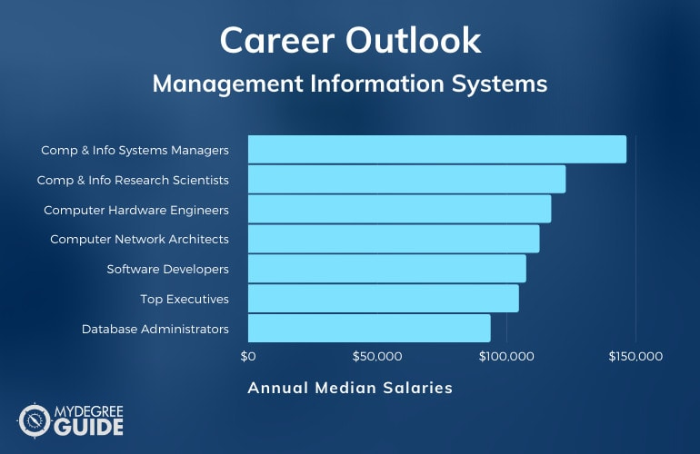 Management Information Systems Major Careers