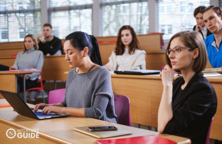 Master's Degrees for Career Change
