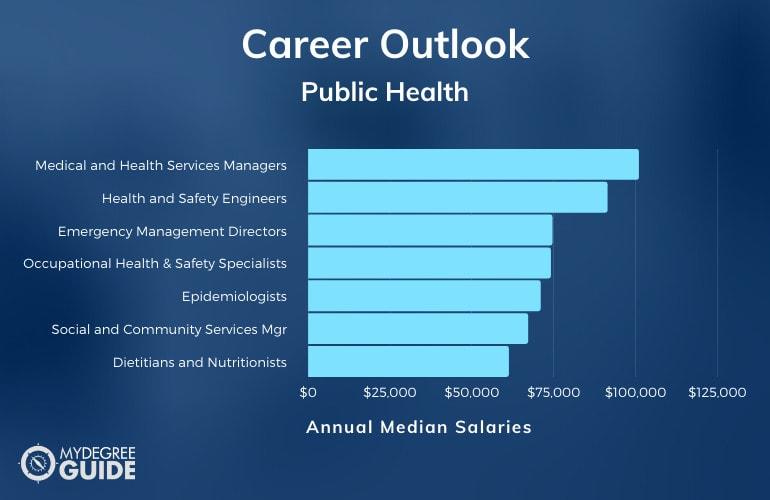 Public Health Careers