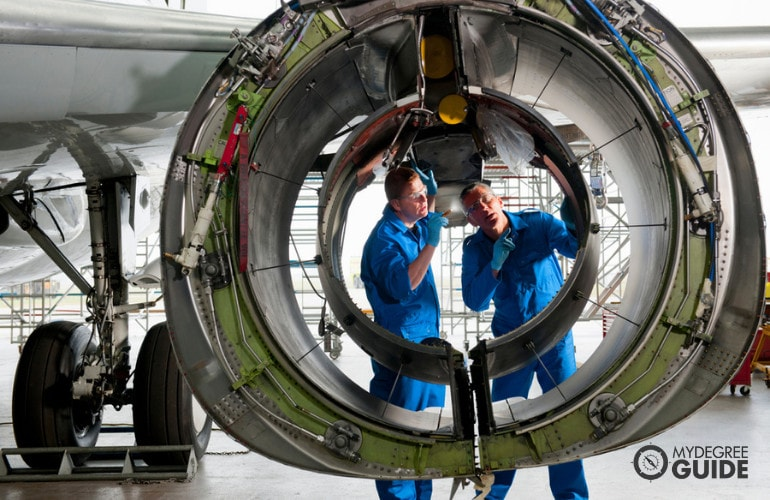 Aerospace Engineering Masters