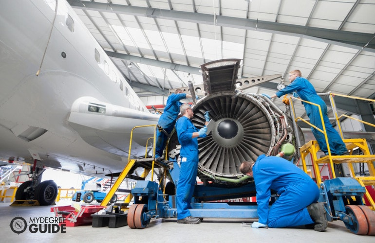 Aerospace Engineering Careers