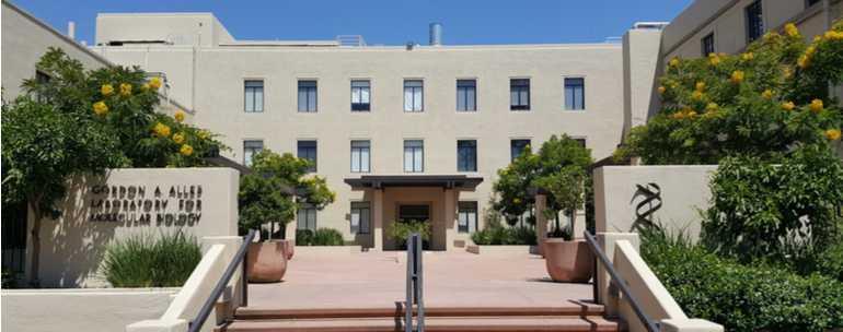 California Institute of Technology campus