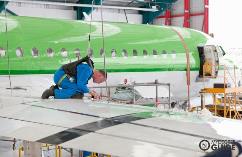Demand for Aerospace Engineers