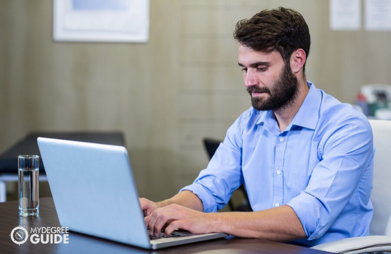 PhD in Emergency Management Online