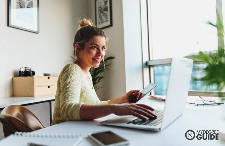 Online engineering masters programs
