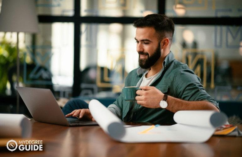 master's degree in engineering online