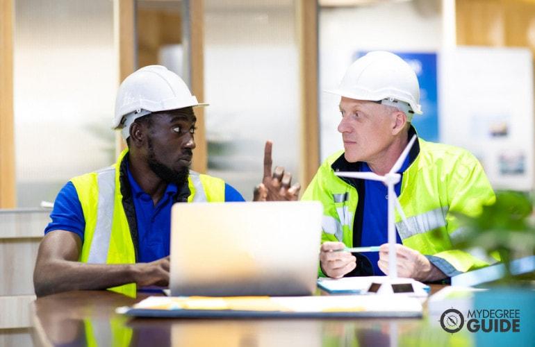 Environmental Engineer Salary