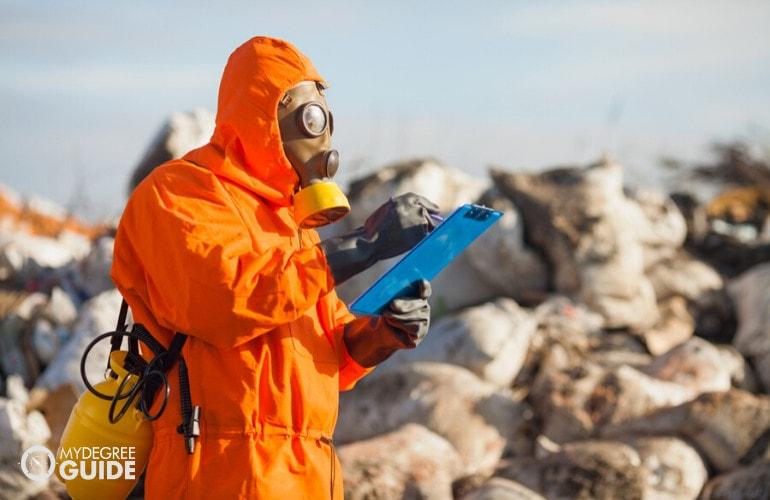 Environmental Engineering Bachelor's