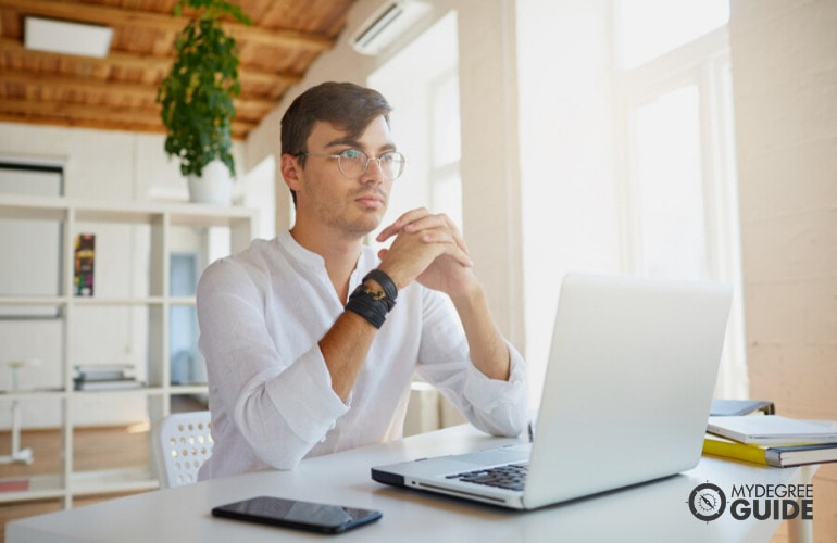 Environmental Engineering Master's Degree Online