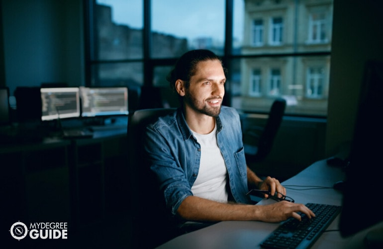 Masters Degree in Software Engineering Online
