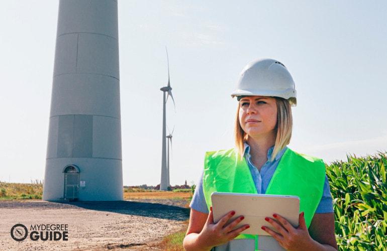 Masters in Environmental Engineering