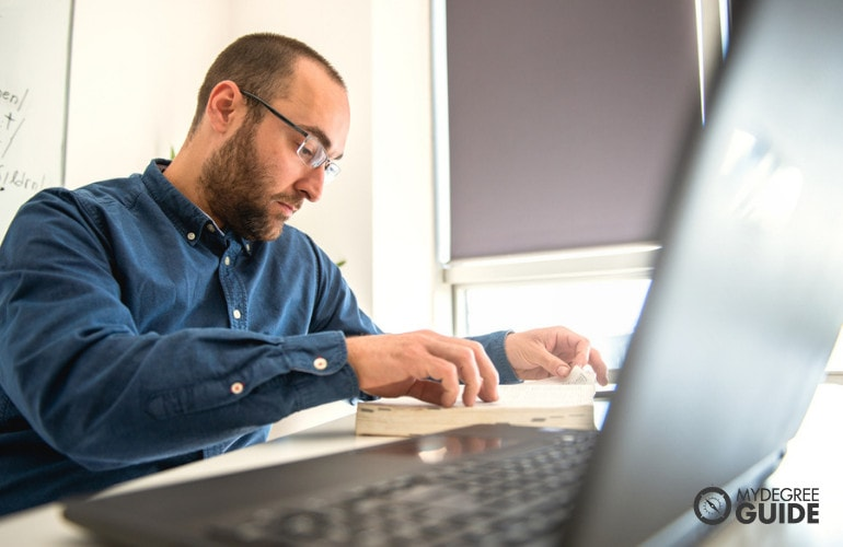 Masters in Mechanical Engineering Online