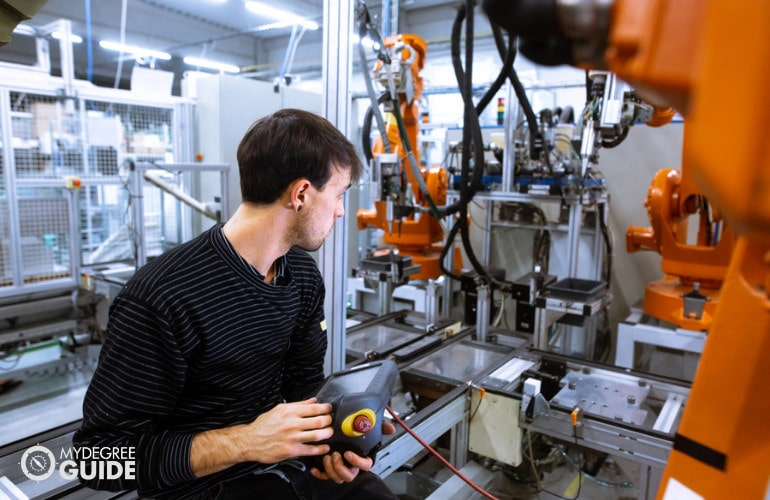 Mechanical Engineering Subfields
