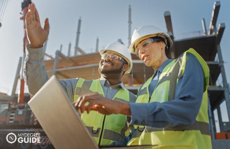 Online Masters in Civil Engineering