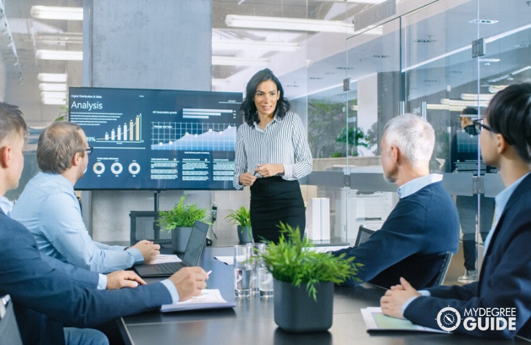 Online Masters in Financial Engineering Programs