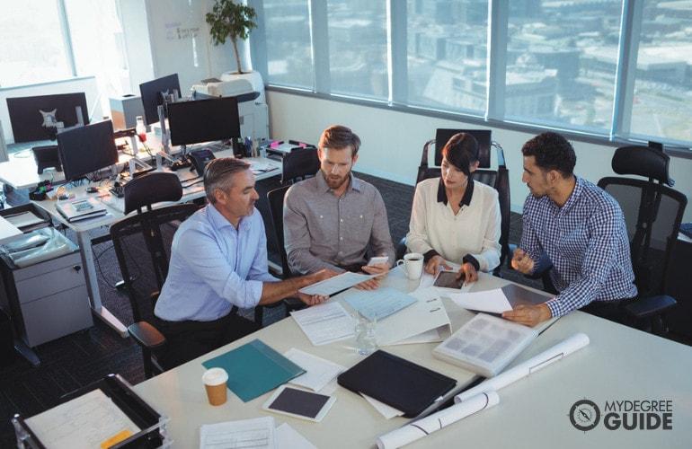 Online Masters in Financial Engineering