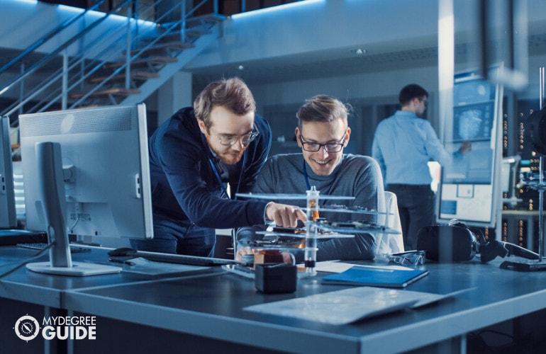 Online Masters in Software Engineering