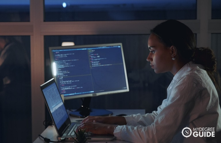 Software Engineering Master's