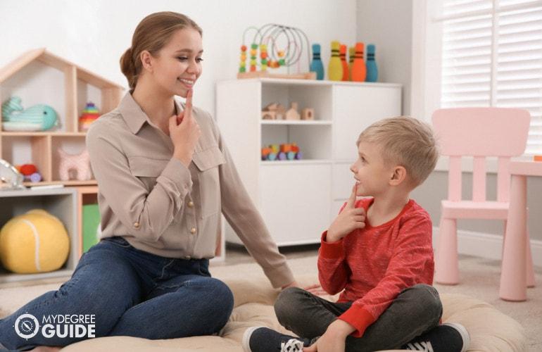 Speech Pathologist Careers