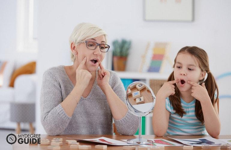 Speech Therapist vs. Speech Pathologist