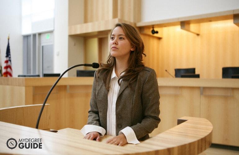 Criminal Psychologist Jobs