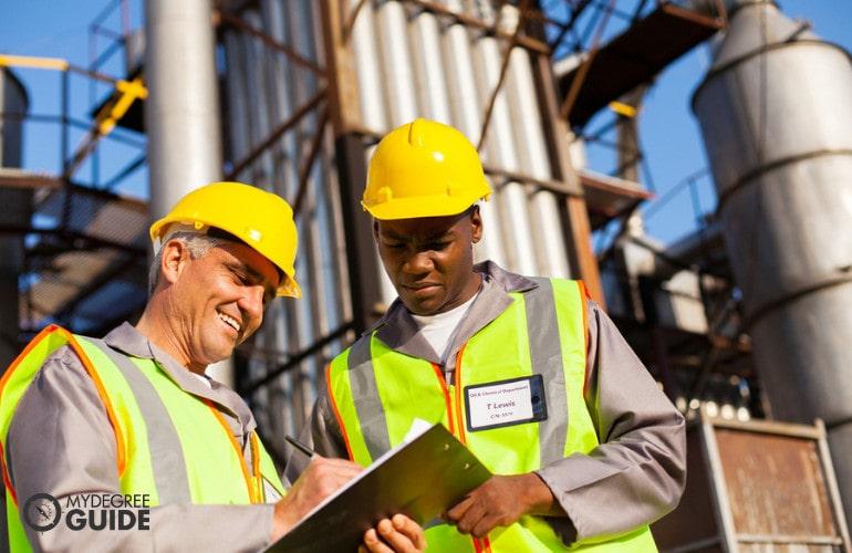 Demand for Petroleum Engineers