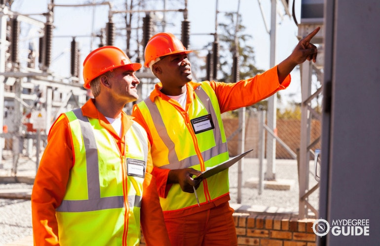 Electrical and electronics engineers