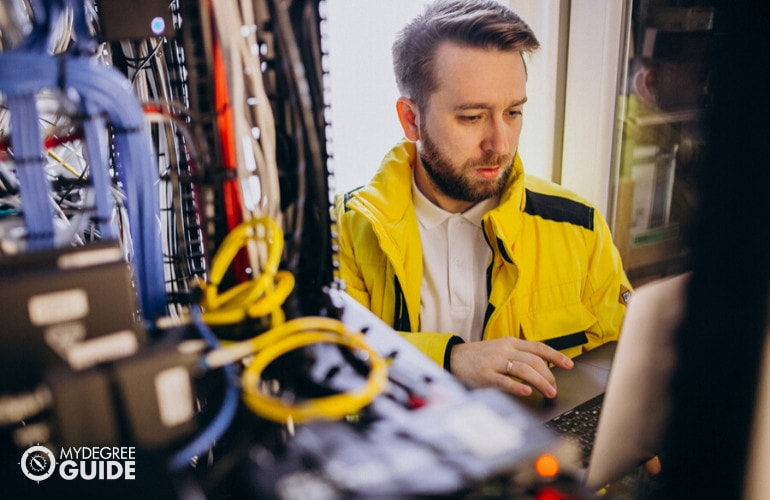 Electrical Engineering Specializations