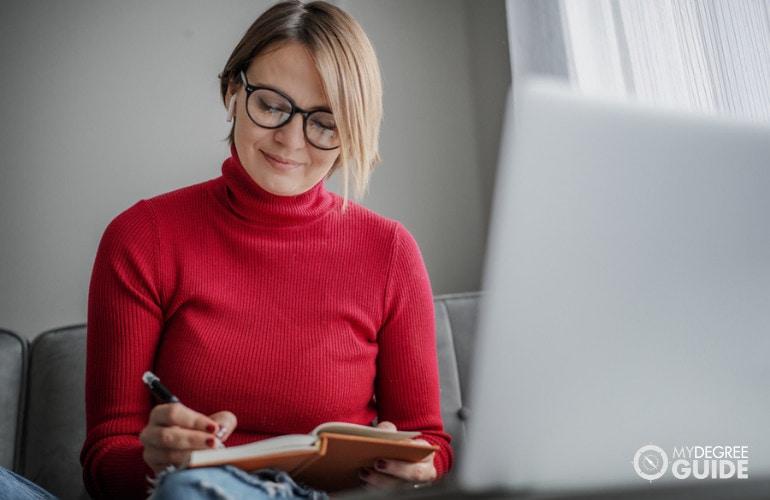 Masters in Criminal Psychology Online