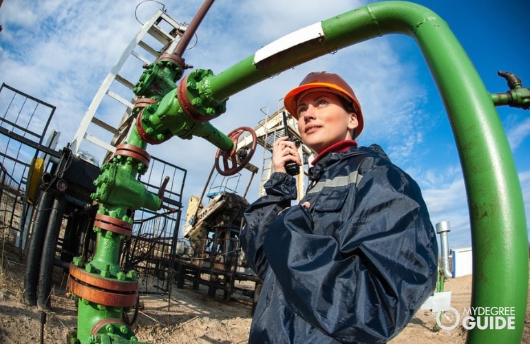 Masters in Petroleum Engineering Admissions