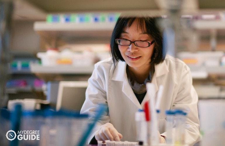 Online Master's in Biomedical Engineering Programs